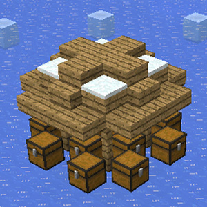 How To Build Minecraft Hunger Games Maps - Minecraft Articles