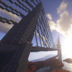 Minecraft Bridges 2
