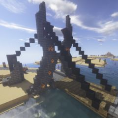 Minecraft Bridges 5