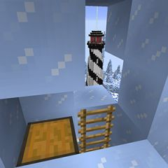 Minecraft Hunger Games Map 5