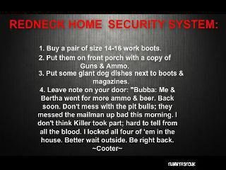Redneck security.jpg