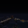 Piltover Night View